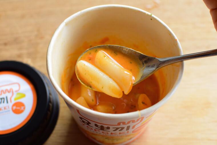 ヨッポギ3種類チーズ