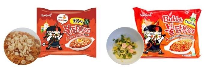 チョルポッキ韓国海外版