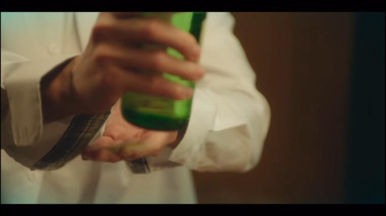 梨泰院クラス-酒は父親に教わるものだ04