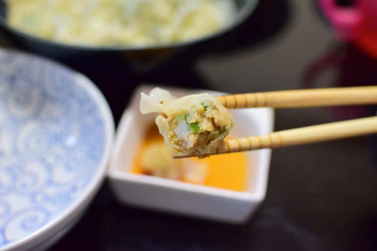 bibigo水餃子05