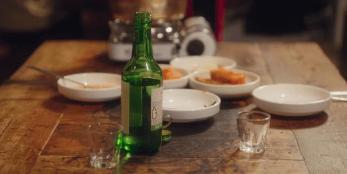 梨泰院クラス-韓国未成年とお酒編